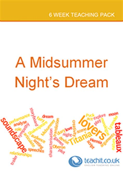 Midsummer Nights Dream Essays Examples - Paperduecom